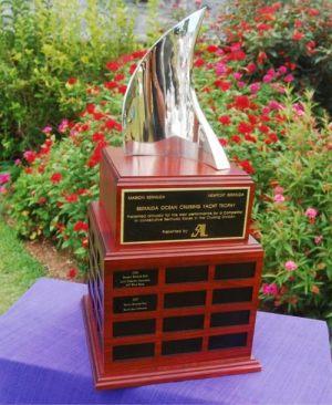 Bermuda Ocean Cruising Yacht Trophy