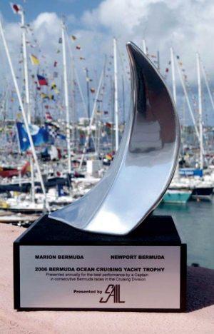 Bermuda Ocean Trophy