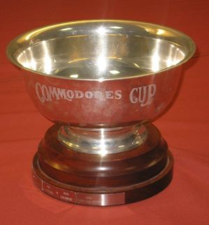 Commodore's Cup