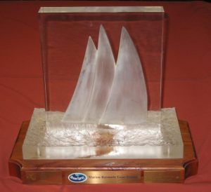 Kingman Yacht Center Marion Bermuda Team Trophy