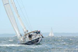 Class A: Cynthia (51959) Grand Soleil 46.3'